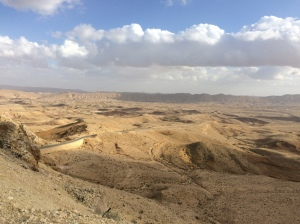 The land of EDOM!